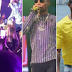 '2 kings, 1 kingdom'! – Davido reacts to Wizkid bringing on stage at his concert