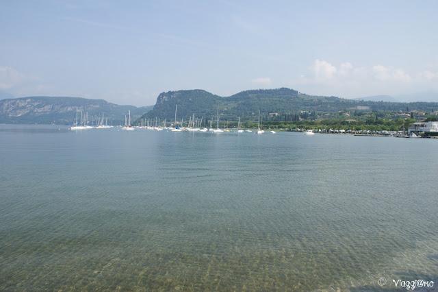 Lago di Garda da Bardolino