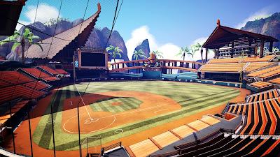 Super Mega Baseball 2 Game Screenshot 9