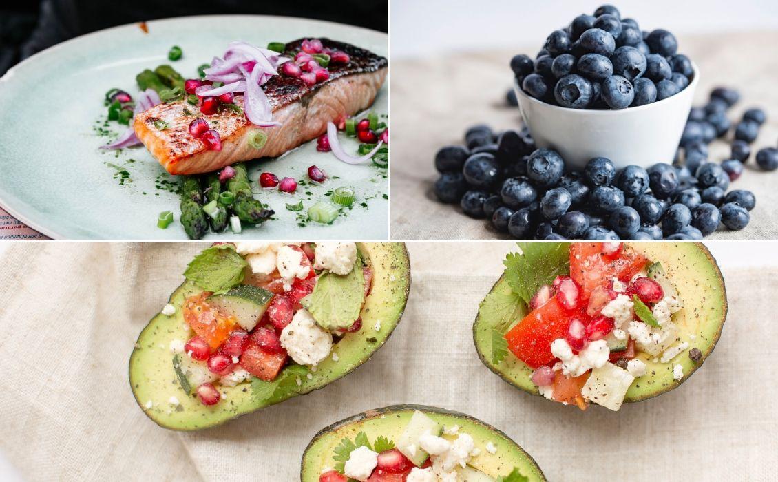 Tipps für einen frühlingshaften Teint - Skinfood - Ernährung