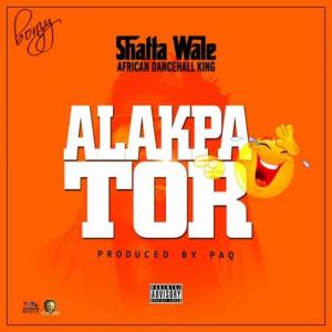 Music: Shatta Wale – Alakpator