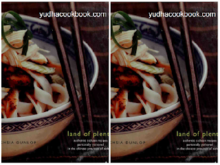 download ebook Land of Plenty: A Treasury of Authentic Sichuan Cooking
