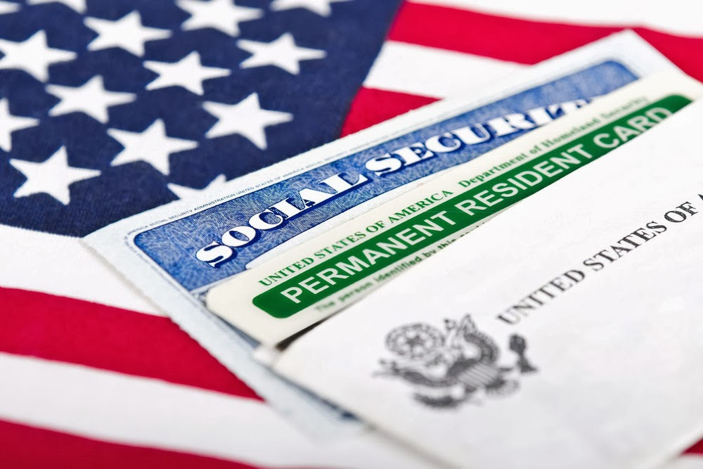 Green Card,US,USA, permanent residence, immigration, lottery
