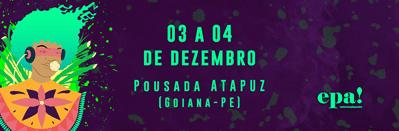 Praia de Atapuz recebe Festival Multicultural