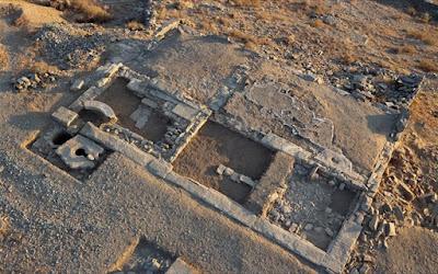 Ταυτίστηκε το Ασκληπιείο στην αρχαία πόλη της Κύθνου, σύμφωνα με τους ανασκαφείς της