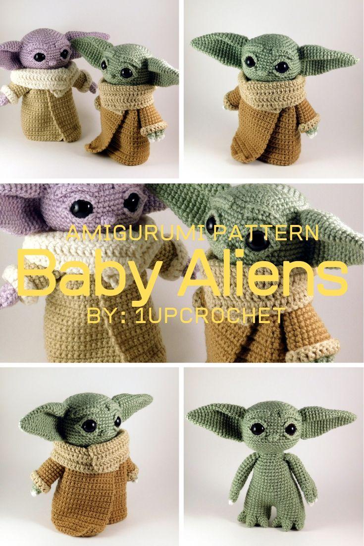 Albert the Mouse amigurumi pattern - Amigurumipatterns.net | 1102x735