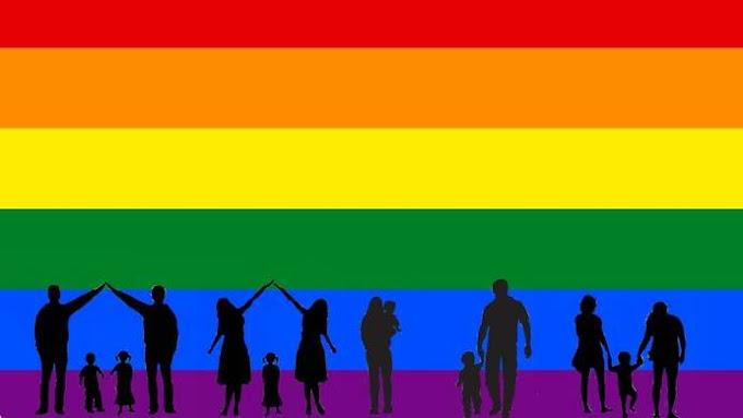 """Az Amnestynek """"hála"""" a gyerekek is beszálltak az LMBTQ-lobbiba"""