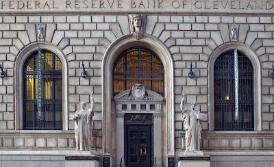 The Federal Reserve Bank of Cleveland
