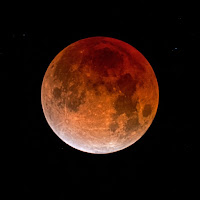 Century's Longest Total Lunar Eclipse Occur on July 27-28
