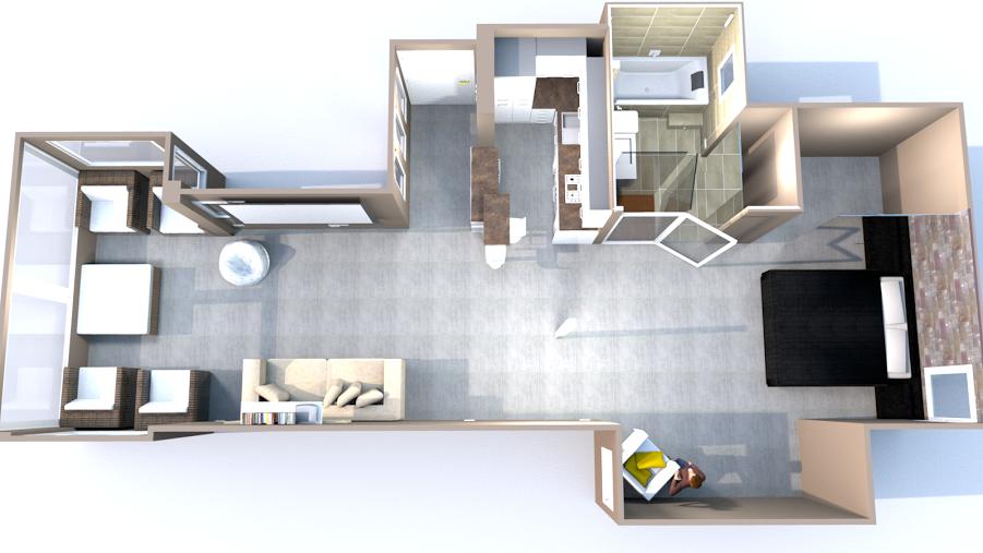 Como Instalar O Sweet Home 3D No Ubuntu, Linux Mint, Debian E Derivados!