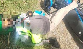 Lagi, Tukang Ojek Jadi Korban Penembakan KKB