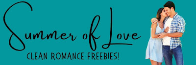 Clean Romance Giveaway
