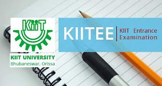 KIITEE Application Form kiitee.kiit.ac.in Exam Online Registration