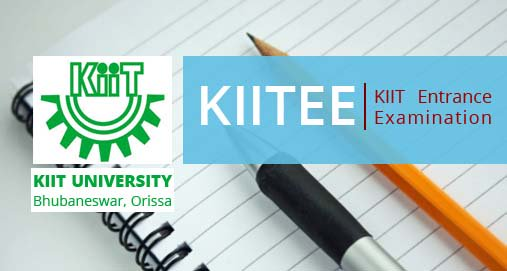 KIITEE Hall Ticket