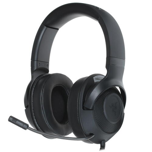 Razer Kraken X ultraLite Wired Headphones Black