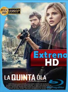 The 5th Wave (2016) HD [1080p] Latino [GoogleDrive] DizonHD