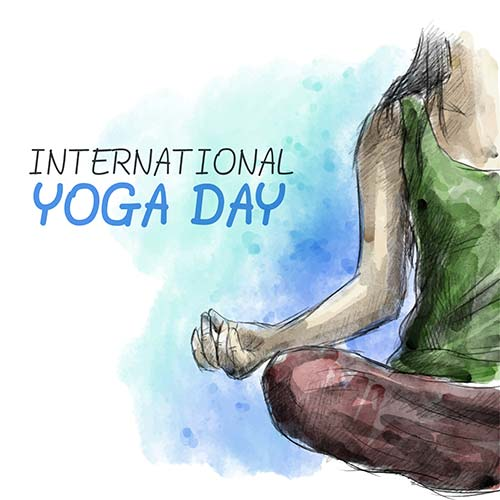 International Yoga Day 2019: History of Celebration, Theme for this Year
