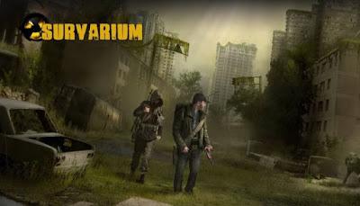 Survarium videojuego  en zonafree2play