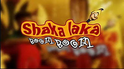 Shaka Laka Boom boom All episode