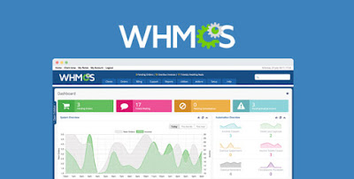 WHMCS 7.10.0 Nulled – WHMCS Free Download