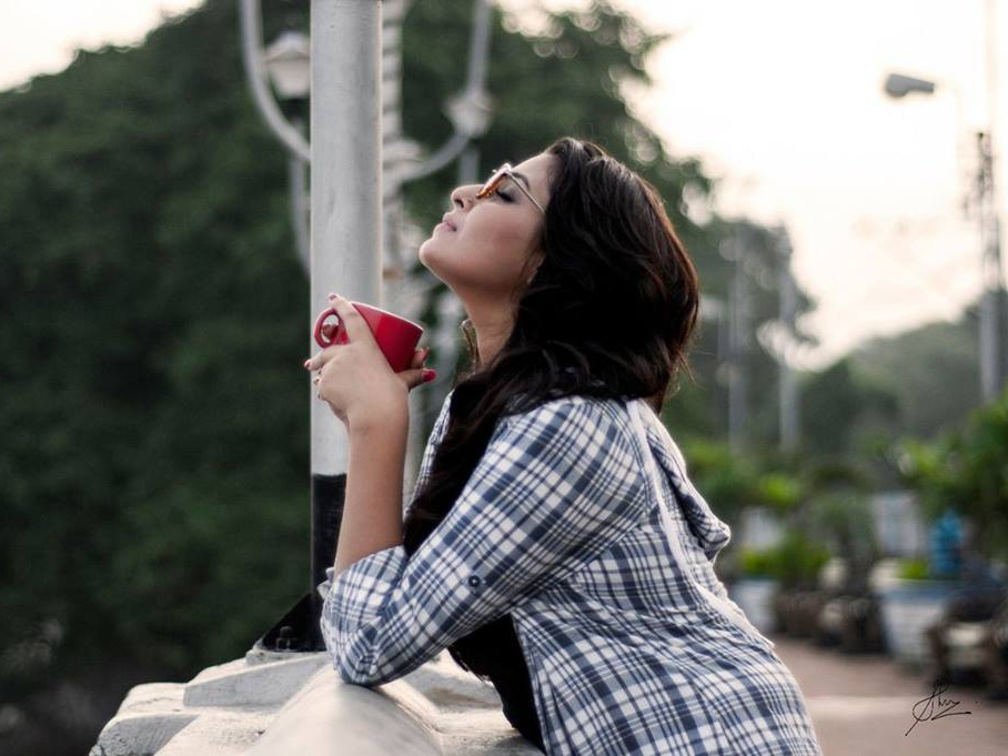 Ashmita Mukherjee Bengali Actress 12