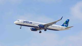 Muere un joven en pleno vuelo desde el aeropuerto Luis Muñoz Marín