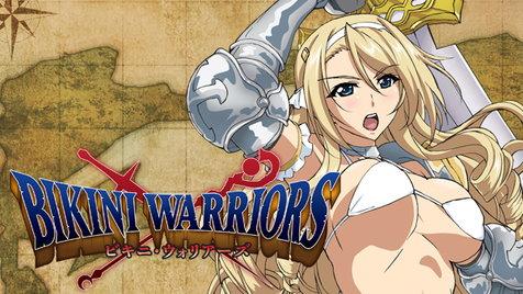 Bikini Warriors Sub Indo