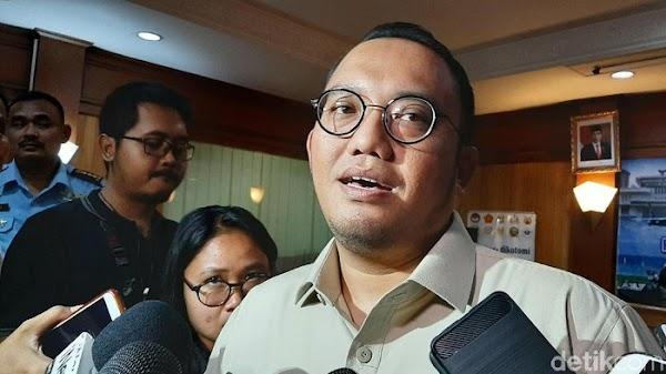 Jubir Prabowo: Yang Dilanggar di Natuna Hak Berdaulat, Bukan Kedaulatan