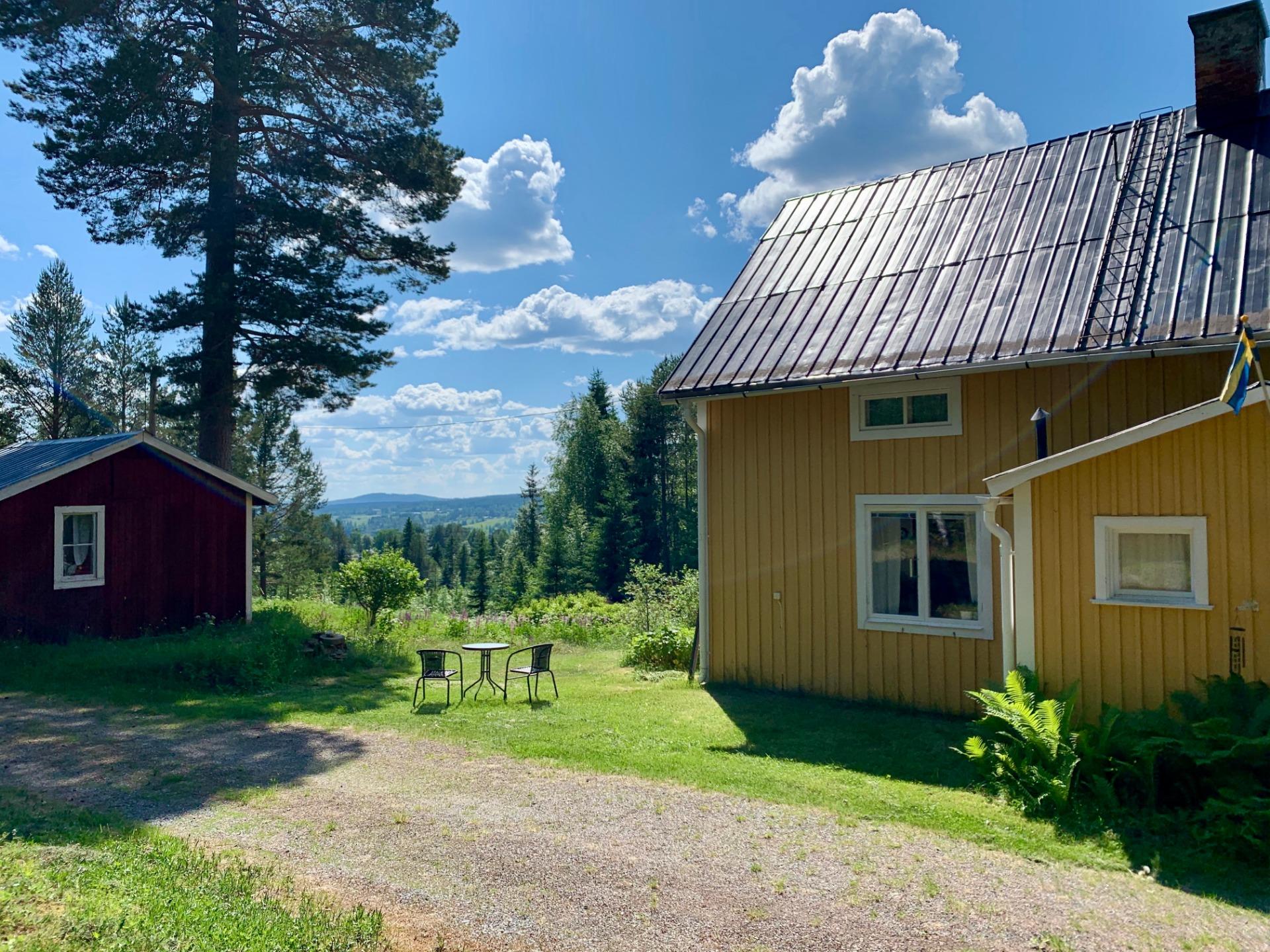 hus till salu sollefteå