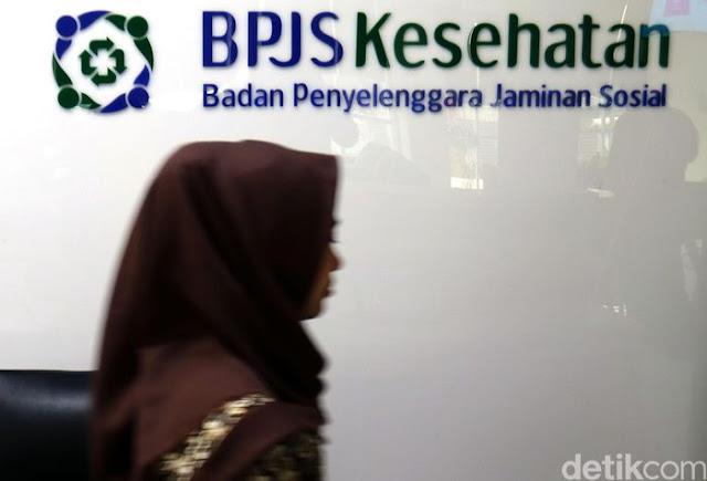 Akhirnya, Iuran BPJS Kesehatan Kembali Turun Besok