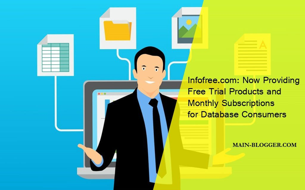 trial database center for customers