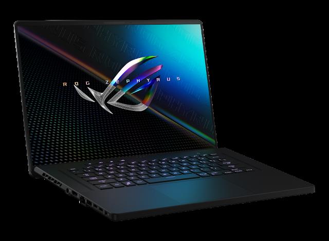 ASUS ROG Zephyrus 16 Series Laptop