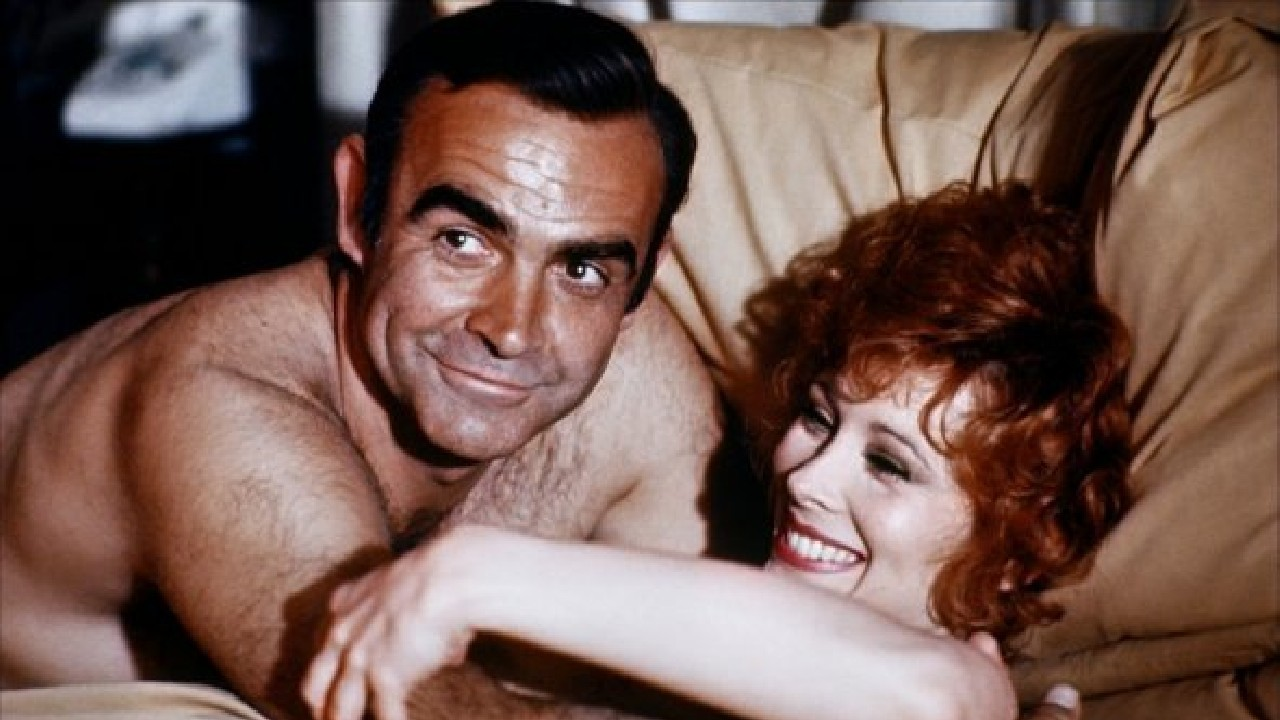 Sean Connery comes back to the role of James Bond after a one film hiatus,  and he really should not have bothered. Diamonds Are Forever is a tired, ...