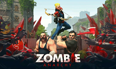 Zombie Anarchy: Survival Game Review
