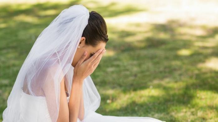 Mempelai Wanita di Bengkulu Nangis di Malam Pertama, Suaminya Ternyata Wanita