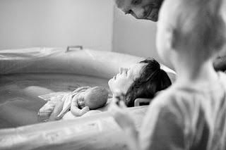Opciones de parto