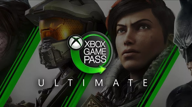 Игроки все еще могут перейти на Xbox Game Pass Ultimate по льготной цене