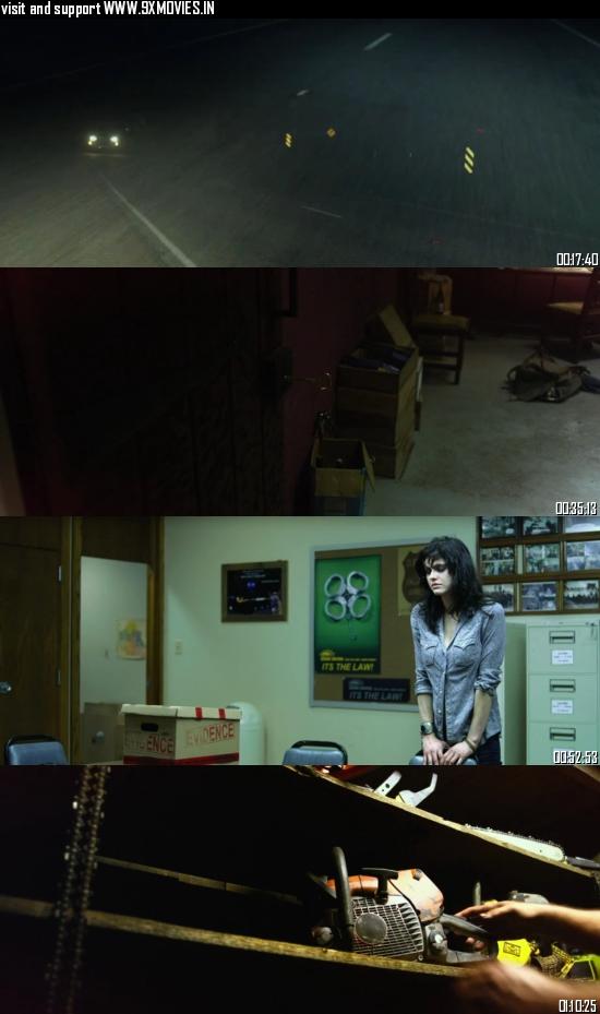 Texas Chainsaw Massacre 2013 Dual Audio Hindi 480p WEB-DL 280mb