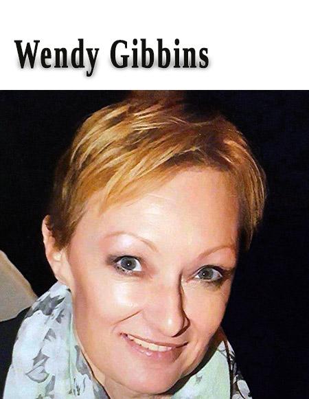 Η σκηνοθέτης Wendy Gibbins στο melwdos