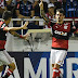 Flamengo vence Junior Barranquilla na Colômbia e garante vaga na final da Sul-Americana; Veja os gols