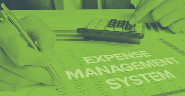 top features expense management systems program software