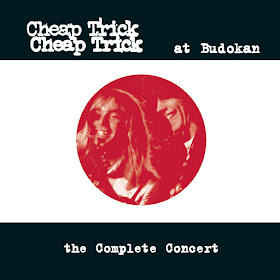 Cheap Trick's At Budokan: The Complete Concert