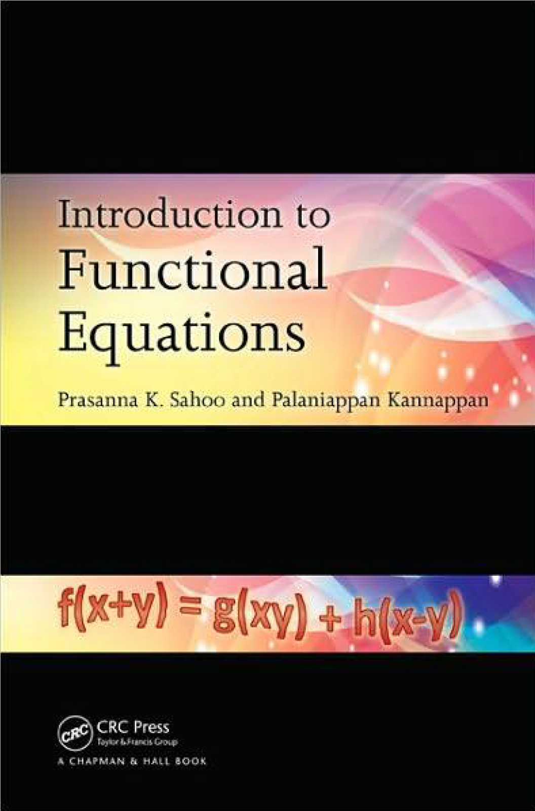 Highschool Cambodia: Introduction to Functional Equations