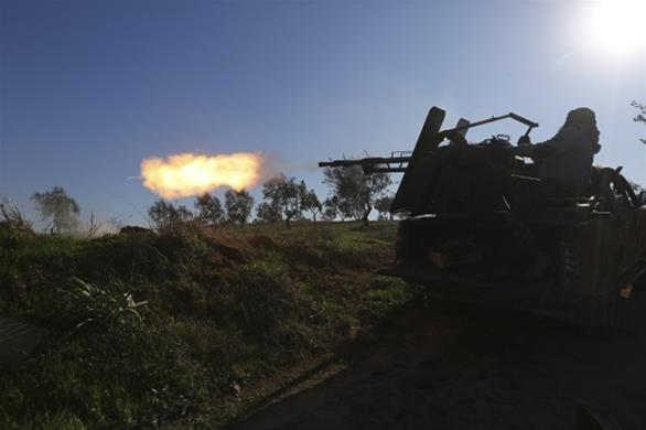 Συρία: «Συντριπτική ήττα» των ανταρτών στην Ιντλίμπ