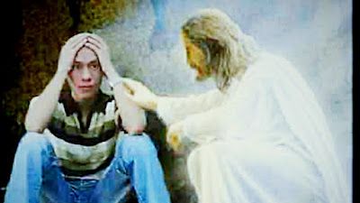 Manusia bisa di Tolak Tuhan, Lakukan ini jika ingin Tiket Keselamatan