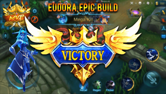Game Mobile Legend