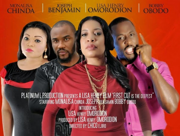 first cut nollywood movie