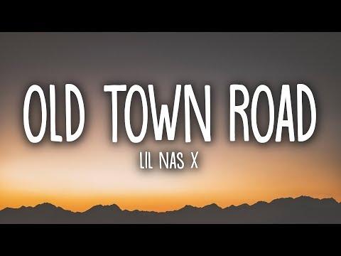 OLS Town Road Lyrics || English Lyrics