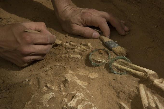Οι Φιλισταίοι ήταν -τελικά- Έλληνες; Το DNA έδειξε ότι μετανάστευσαν στη Μέση Ανατολή το 1.200 π.Χ.