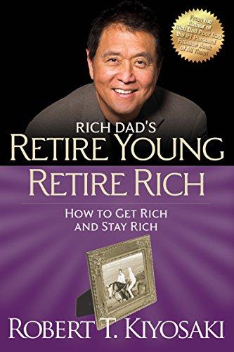 Retire Young Retire Rich by Robert Kiyosaki FREE Ebook Download